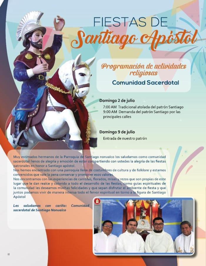 Fiestas Santiago Nonualco 2017 12