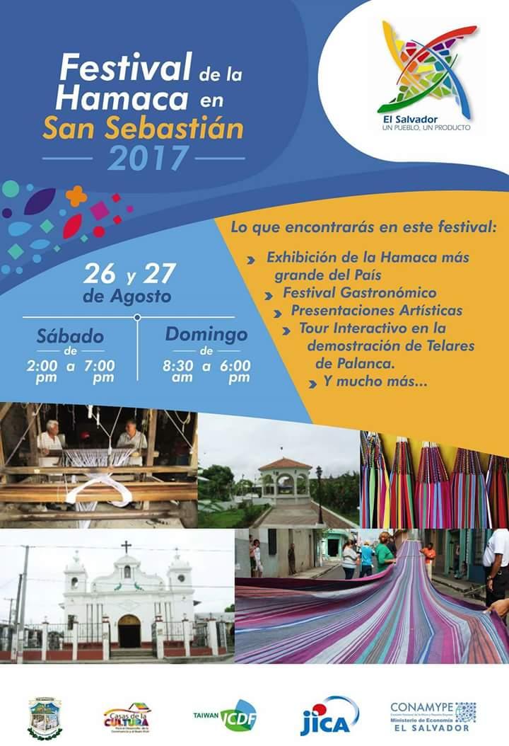 festival de la hamaca san sebastian