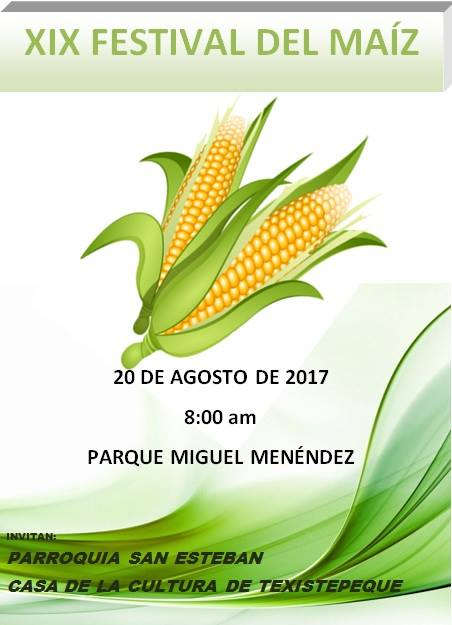 festival del maiz texistepeque