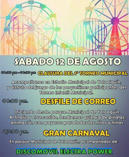 Fiestas Yoloaiquin 2017 01