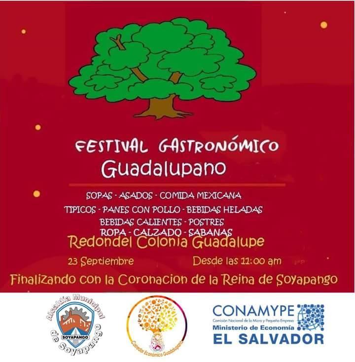festival gastronomico guadalupano